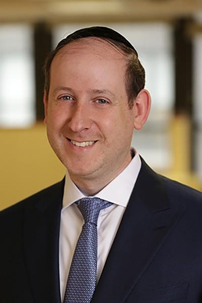 Joseph Schuck