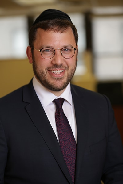 Nathan Wilamowsky
