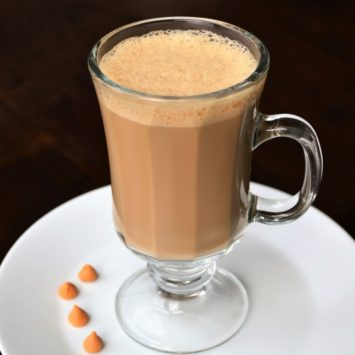 diet hot chocolate recipe