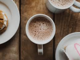 keto cappuccino