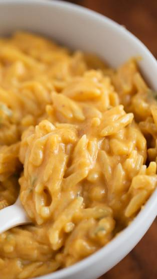low carb orzo