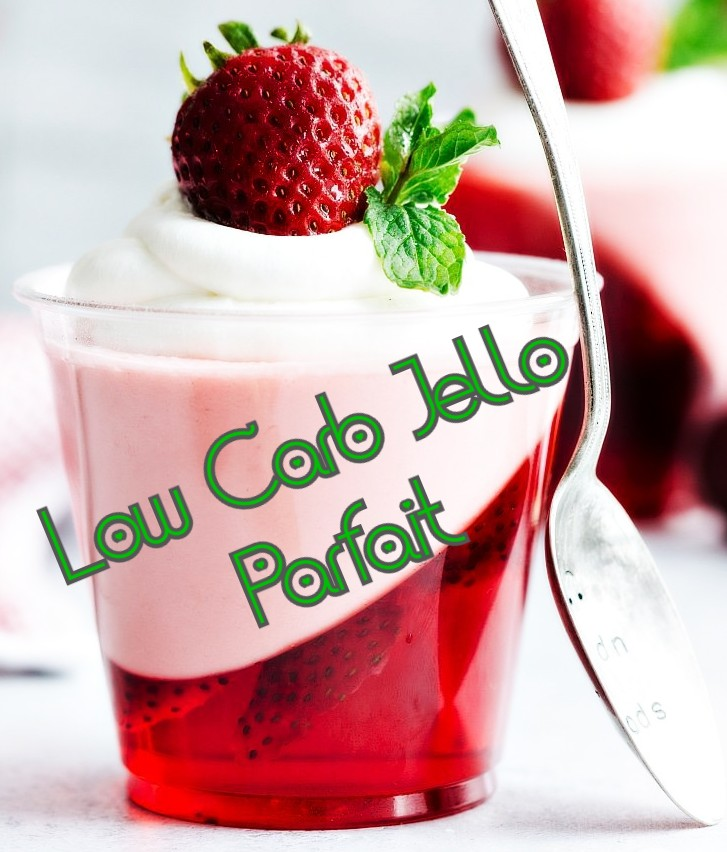 low carb dessert recipes
