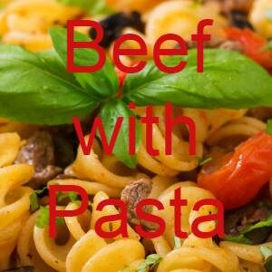low carb pasta recipe