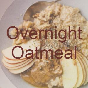 keto high protein oatmeal