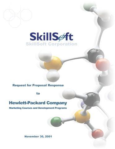 SkillSoft_RFP