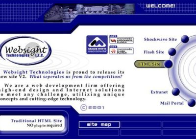 WebsightTech