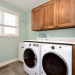 mud room, laundry room