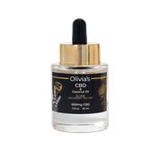 Olivia's 500 mg. CBD Elixir