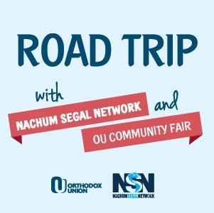 NSN OU Road Trip Progam Site Banner