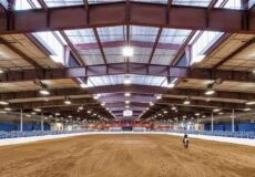 ADA Summer Heat & More Summer Heat Indoor Dressage Shows