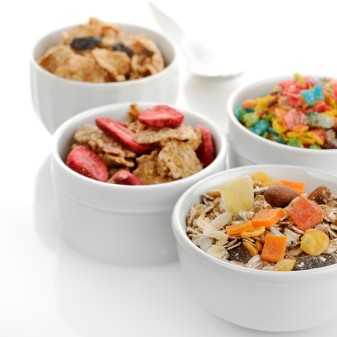 How To Choose Breakfast Cereal That's Right For You