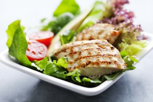 Create delicious, awesomely nutritious meals with healthy food preparation techniques.