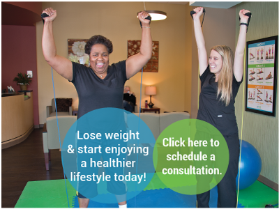Make healthy lifestyle changes this new year.