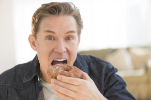 Understanding food cravings will go a long way towards helping you to manage them.