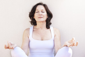 Yoga and other forms of exercise have stress management benefits.