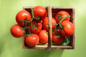 These glorious tomatoes are a seasonal produce item you shouldn't overlook.