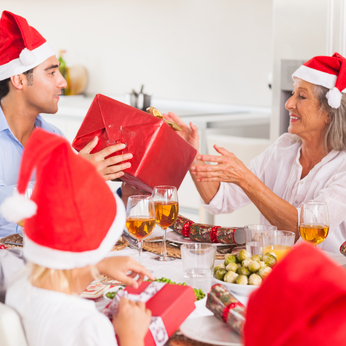 5 Tips For Staying Healthy During The Holidays