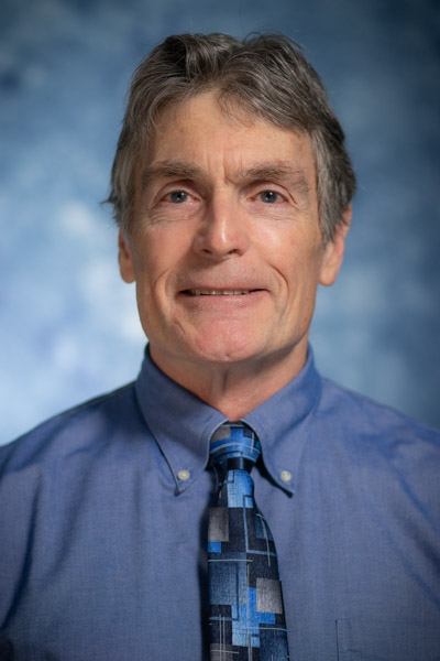Dr. Richard Henderson, MD, Ph.D