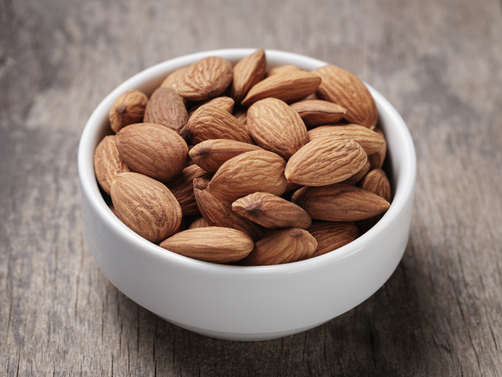 """Rethinking """"NUT""""-rition: Are Nuts Healthy?"""
