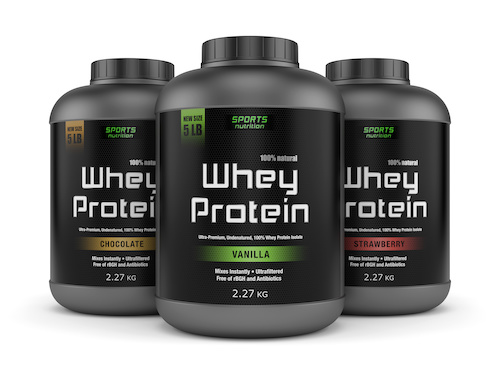 Protein: What's All The Fuss About?