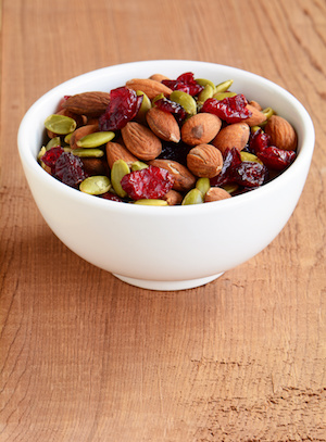 "Time For A Trail Mix ""Remix"": Do It Yourself!"