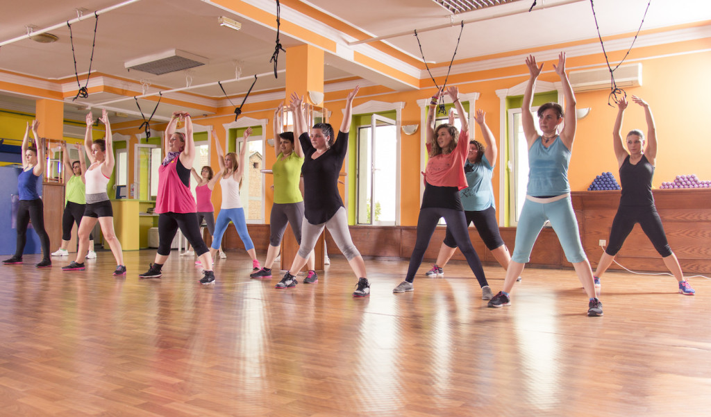 Have Fun And Get Fit – Social Fitness And You
