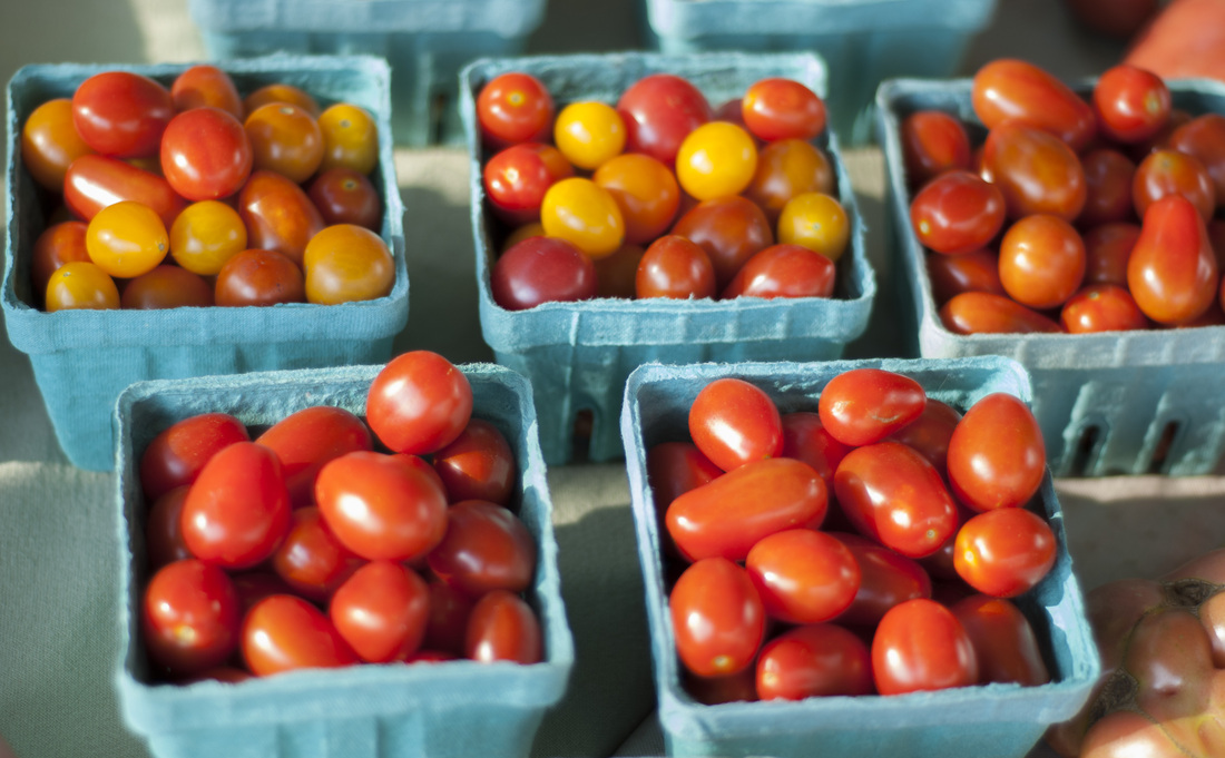 Farmers Markets – Fresh And Healthy Produce In And Around The NC Triangle