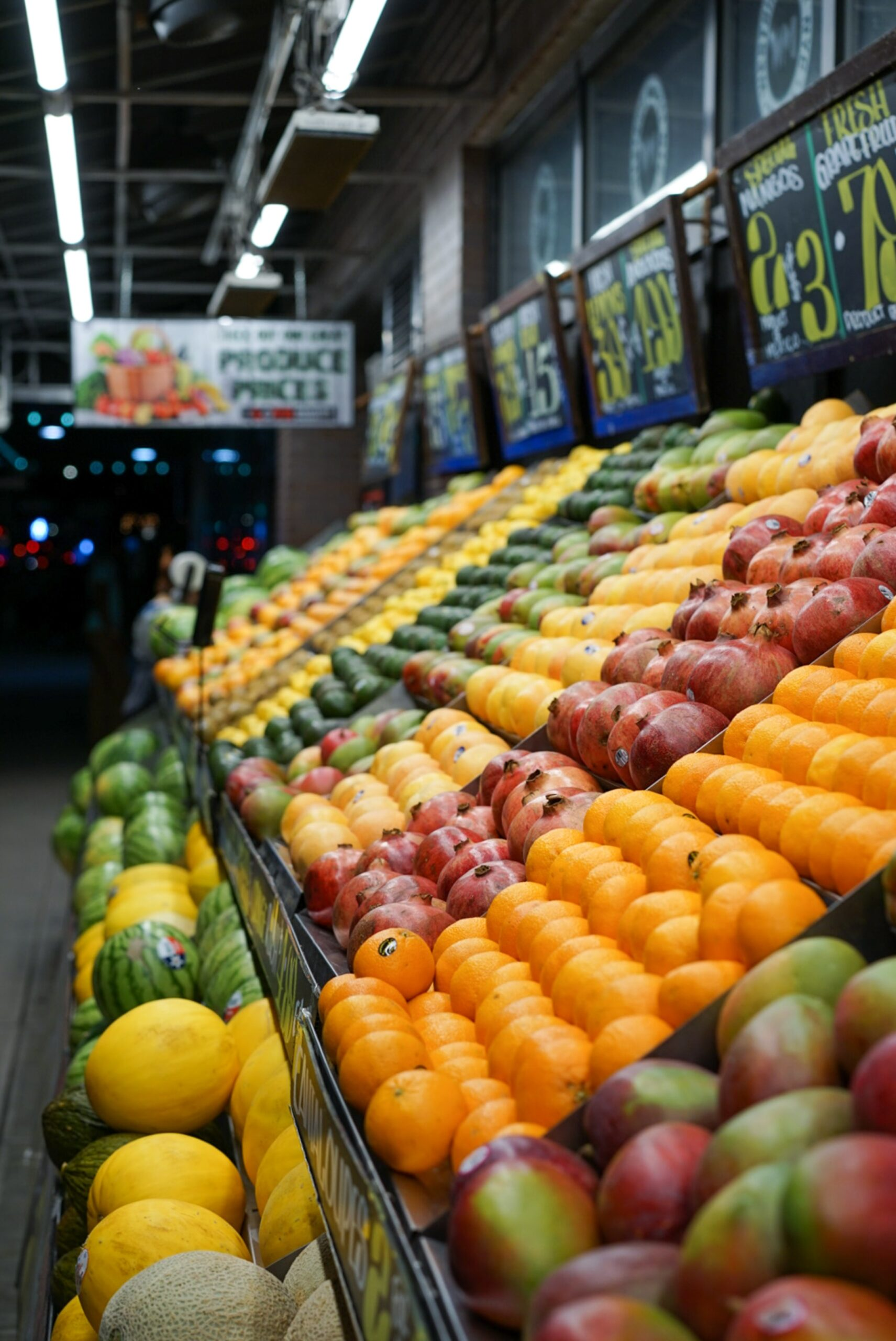 Online Class: 10 Minute Virtual Grocery Store Tour