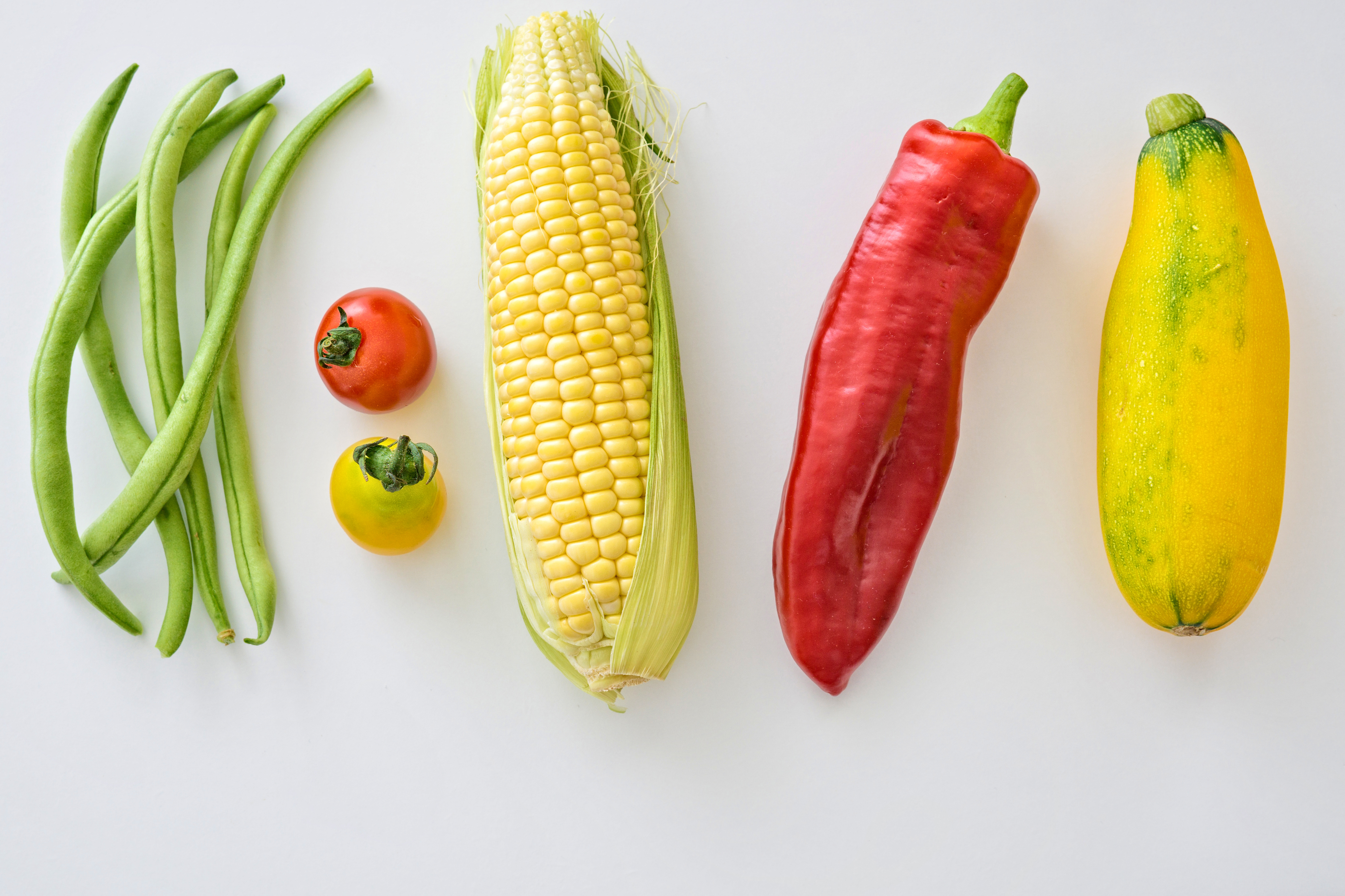 3 Ways To Become A Vegetable Lover (and Why It Matters!)