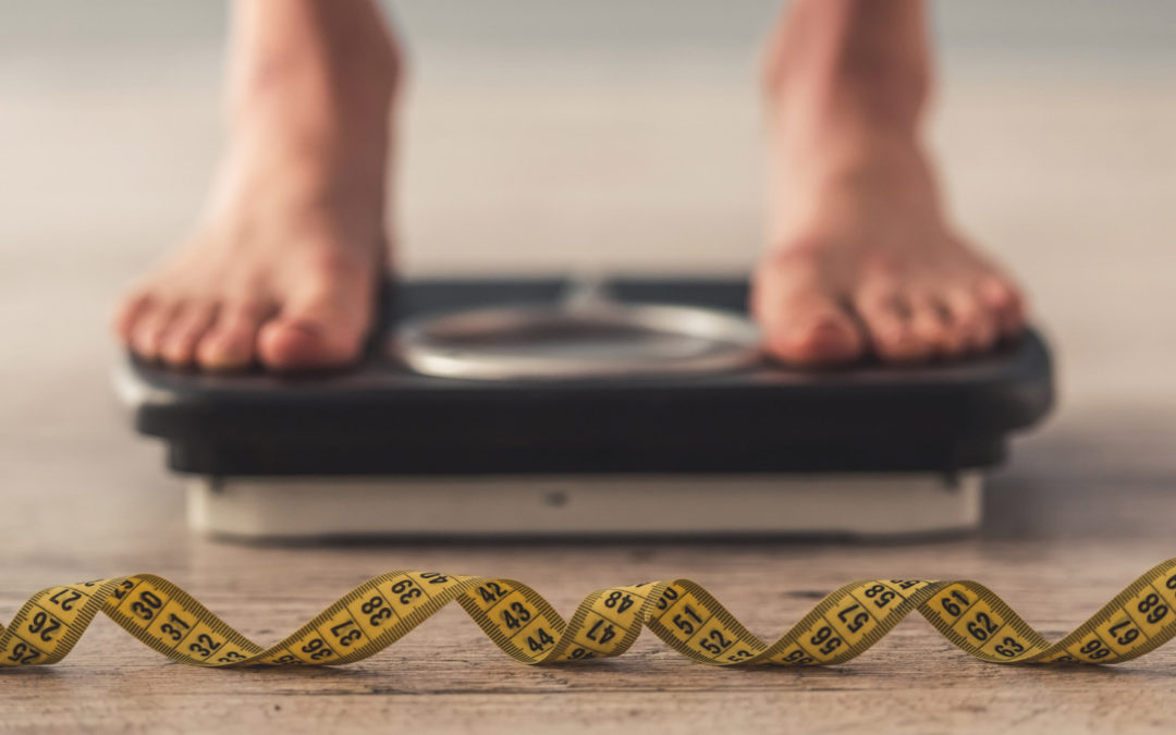 Ways to Get Past a Weight Loss Plateau