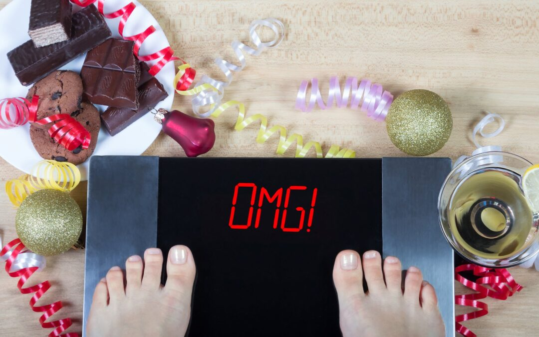 5 Ways to Recover from Holiday Weight Gain