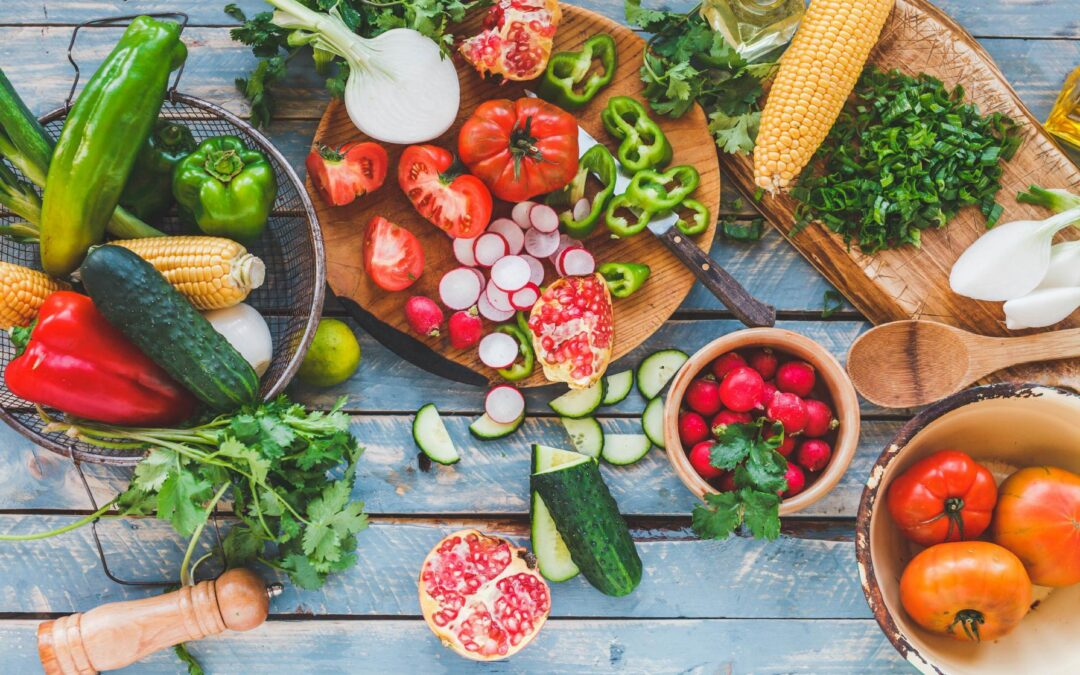 Healthy Summer Foods to Incorporate Into Your Diet