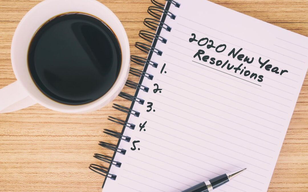 Tips for Actually Keeping Your New Year's Resolutions