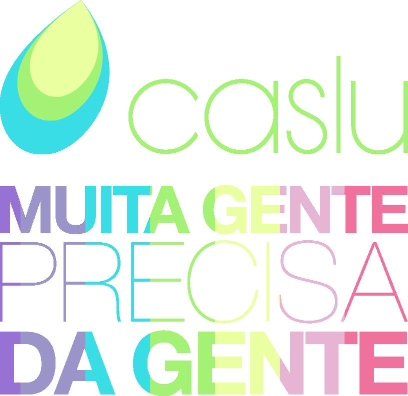 Mundo Caslu Logotipo