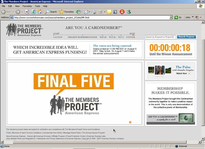MembersProject10