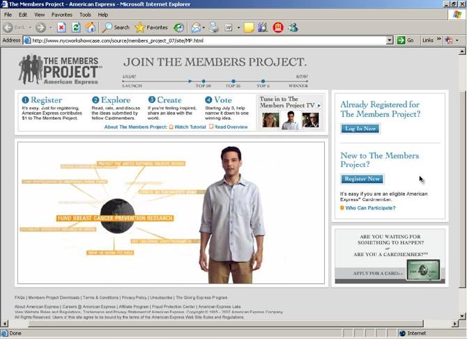 MembersProject3