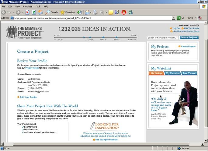 MembersProject4