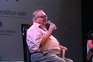 4)Rendezvous with the legend Ruskin Bond 2