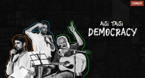 5)Aisi Taisi Democracy with Varun Grover and Rahul Ram