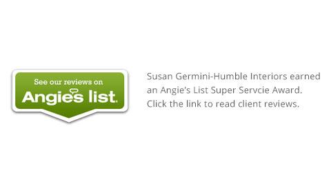 Susan Germini-Humble Interior Design