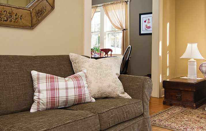 Susan Germini-Humble Interior Design Fundamentals