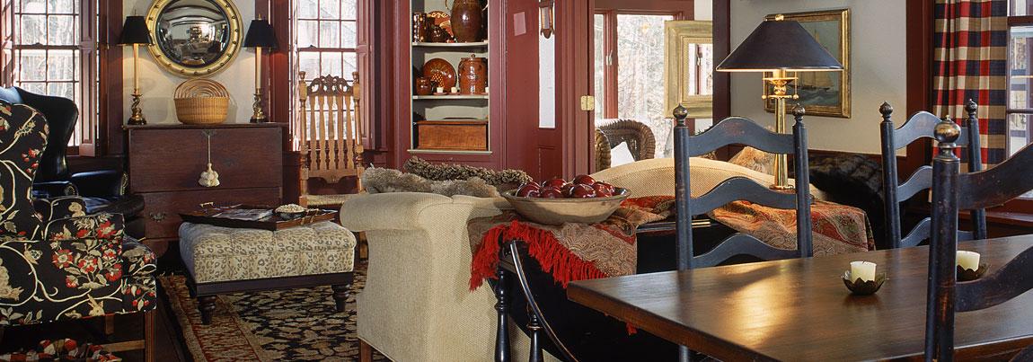 Susan Germini-Humble Interior Design Portfolio