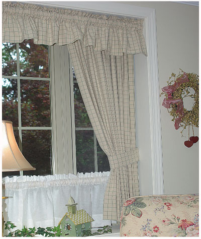 Susan Germini-Humble Window Treatments