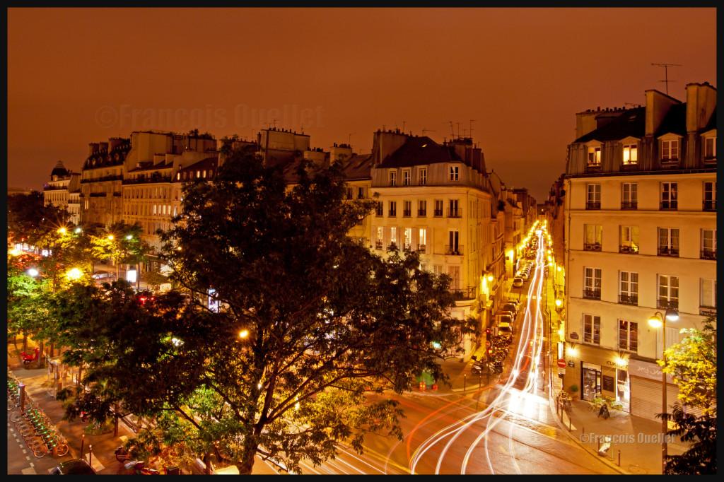 Paris Le Marais
