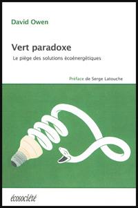 Vert Paradoxe