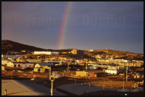 Iqaluit NWT 1989