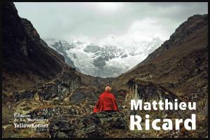 """Couverture du livre """"Hymne à la beauté"""" de Matthieu Ricard"""