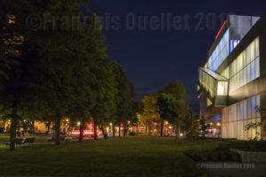 Ouverture du Pavillon Pierre Lassonde du MNABQ. Photo prise avec un Canon 5DSR le 24 juin 2016