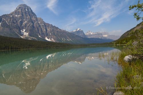 Parc National de Jasper, Canada, 2014