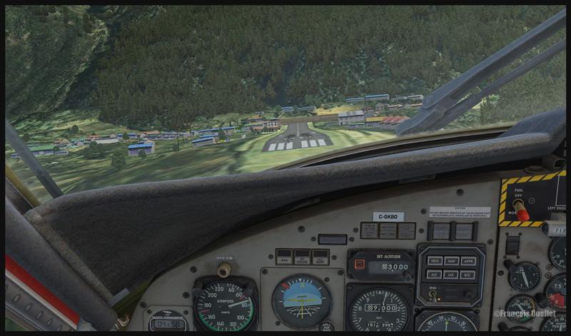 virtual flight | Photography, aviation and flight simulation